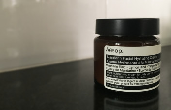 Mandarin Facial Hydrating Cream - Aēsop